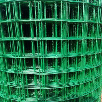 绵阳荷兰网兴来公司 涂塑荷兰网厂家 外墙挂铁丝网