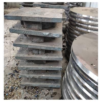 红海生产超大吨位减震球型支座-固定铰支座