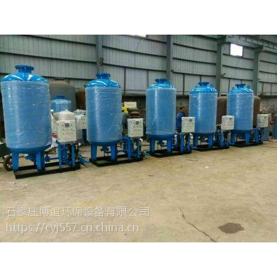 石家庄博谊环保供应新疆变频稳压供水设备BeDY