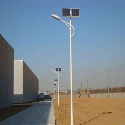 太阳能庭院灯-昌烨光电厂-小区太阳能庭院灯