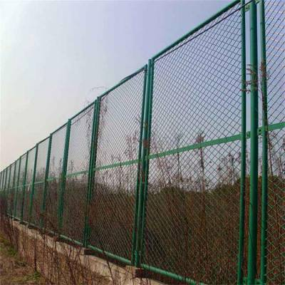 南华县围栏网子生产厂家-隔离栅-桥梁护栏网厂家