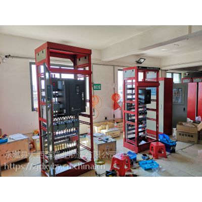 直销GMK-XFXJ-1消防巡检柜,GMK-XJ-4G2消防巡检柜