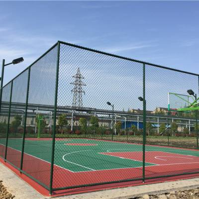 塑胶篮球场造价-塑胶篮球场- 中江体育设施工程(查看)