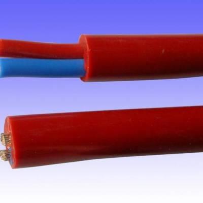 ZR-YGCP22阻燃硅橡胶电缆多股软电线