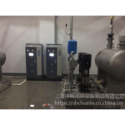 HXLB箱式成套叠压供水设备/WWG无负压变频供水设备生产厂家