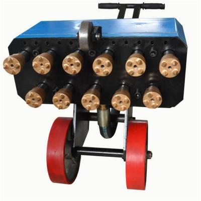 混泥土手推式凿毛机-手推式凿毛机-欧科机械(查看)