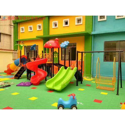 长沙市儿童滑梯设施免费设计安装报价 望城县小区儿童游乐设备厂家