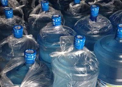 未央区品牌送水要多少钱 服务至上 西安市高新区咕咚桶装水配送供应