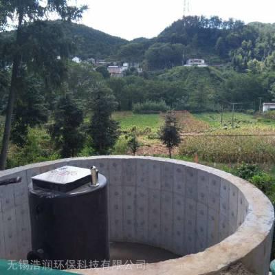 贵港/玉林不锈钢全自动一体化预制泵站