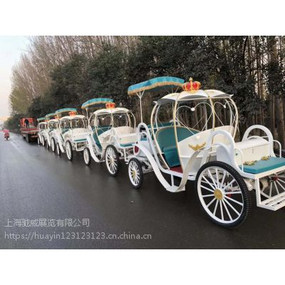 新品马车配置巡游马车出租价格怎么样