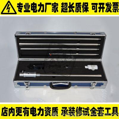 一二级消防维保设备感烟探测器功能试验器检测杆高度不小于2.5m赛瑞达