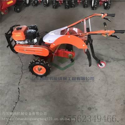 家用小型手扶拖拉机8-18马力多功能运输柴油机 旋耕微耕开沟机