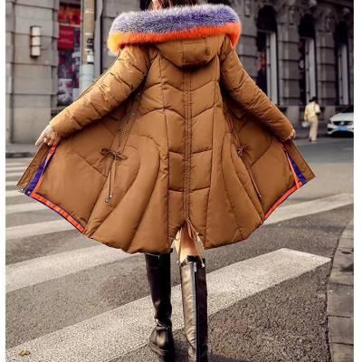 服装批发市场真丝连衣裙高端女装折扣品牌走份批发