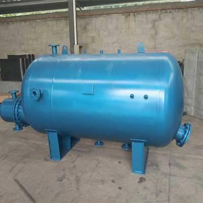 立式容积式换热器厂家-正阳设备值得信赖-保亭容积式换热器厂家