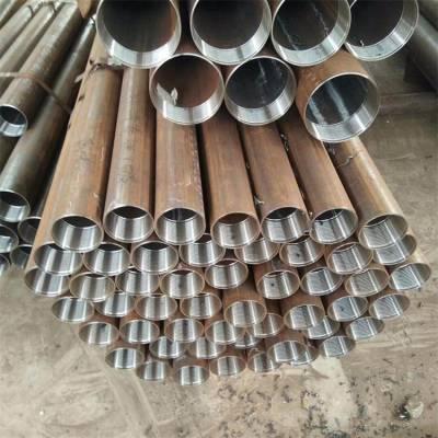 重庆R780地质管车丝,管棚管,钢花管制作