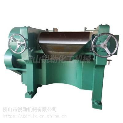 SG405三辊研磨机 涂料油墨研磨机厂家 广东三辊机