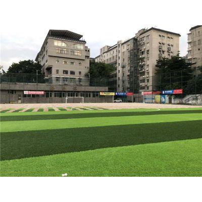 体育场人工草坪铺设-惠州人工草坪铺设-早晨运动