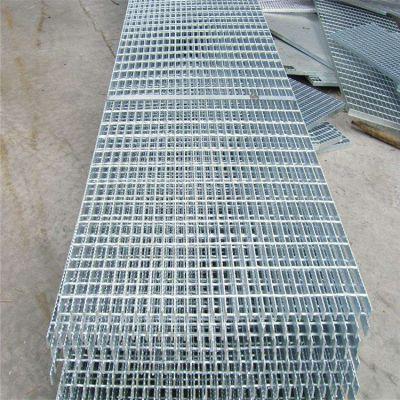 兴来安平钢格栅 格栅板钢钢格板 上海钢格板公司