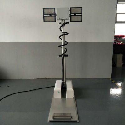 曲臂式车载升降照明灯 WD-1821000L