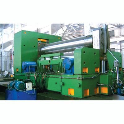 长治首钢厂-吉安液压卷板机价格