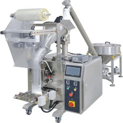 供应珍珠粉包装机 粉末袋装自动包装设备 佛山法德康包装机械厂
