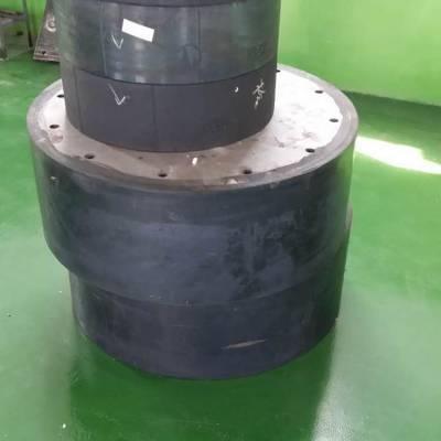 金溪县GPZ(DX)盆式橡胶支座#陆韵产品结构特点