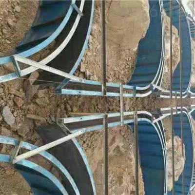 高铁拱形护坡模具供应厂家