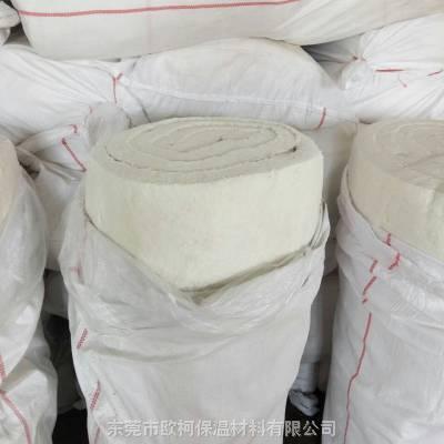 鲁阳硅酸铝棉 白棉 耐高温棉 硅酸铝纤维板 硅酸铝耐火纤维 窑炉用纤维棉