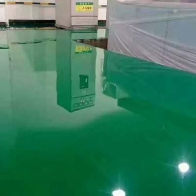 地坪漆-安徽增品-多年经验-地坪漆价格