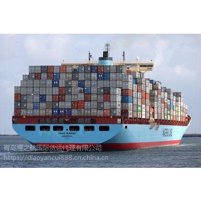 山东青岛到海南海口海运运输 限重28吨