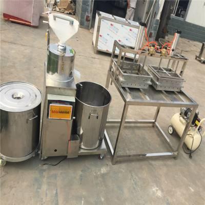 广西南宁豆腐机器哪里有卖的|自动豆腐机器价格|豆腐机器厂家哪里的好
