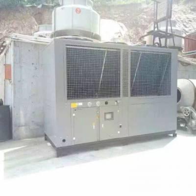 南京工业箱式冷水机 大型压机温控组 拉丝机温控