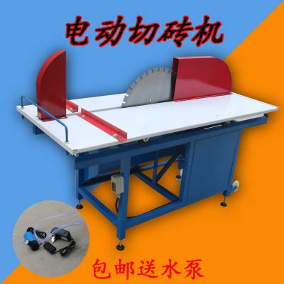 加气块切割机泡沫砖切割机台式切砖机