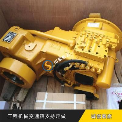 工程机械配件ZF系列电控变速箱发动机胶垫适用于山工SEM656装载机