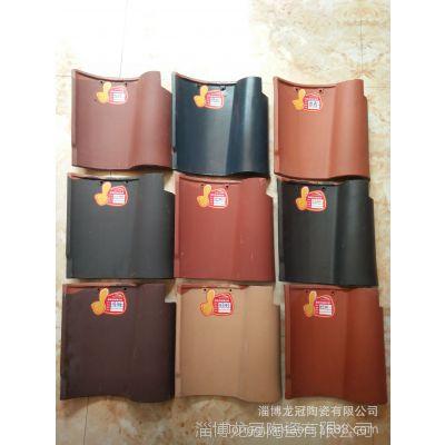 厂家销售:28*28cm屋面西班牙S瓦、西瓦、陶瓦、s瓦、西班牙瓦