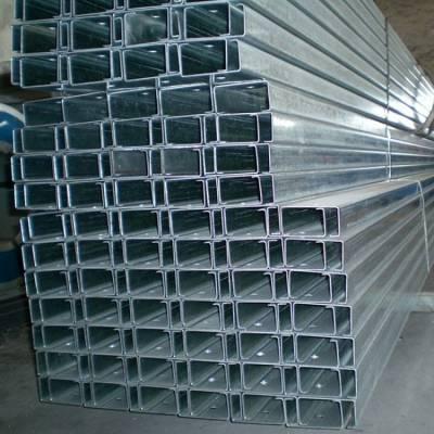 镀锌C型钢-云南C型钢厂家价格-昆明C型钢