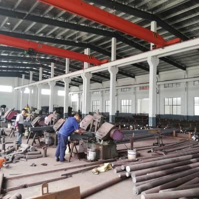 马氏体2cr13(410)不锈钢黑棒圆钢厂家多少钱一吨