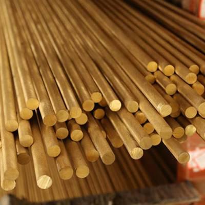 合肥铜棒-合肥途瑞金属-铜棒报价