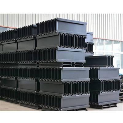 矿用刮板机40t中部槽 30T刮板机中部槽 矿用刮板机配件 价格实惠
