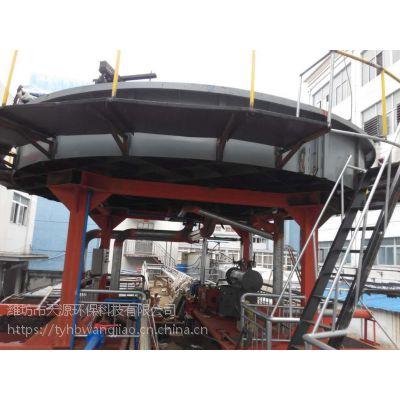 潍坊天源TY超效浅层气浮机 气浮机污水处理设备 厂家直销欢迎选购