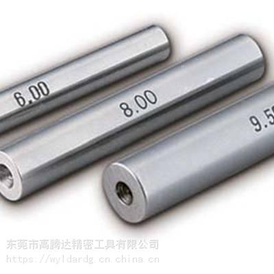 日本SK新泻精机中心孔钢制针规套装AC系列2.00-10.00 单支针规