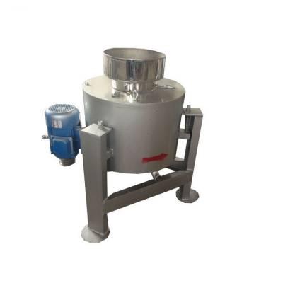 食用油植物油滤油机 花生油滤油机 新型自动定时离心式滤油机设备