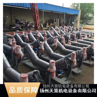 多用途液压纠偏器_天策全自动皮带液压纠偏器_矿用液压纠偏装置生产厂家
