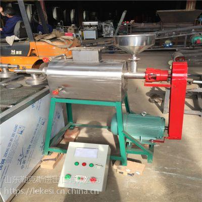 山东勒克斯供应粉丝粉条机价格土豆红薯粉丝机大型全自动红薯粉条机