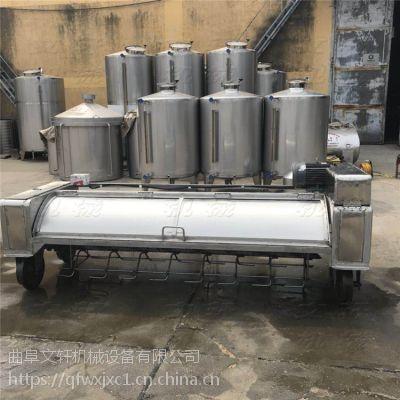 投料100斤烧酒设备 1000升2000升不锈钢酒罐
