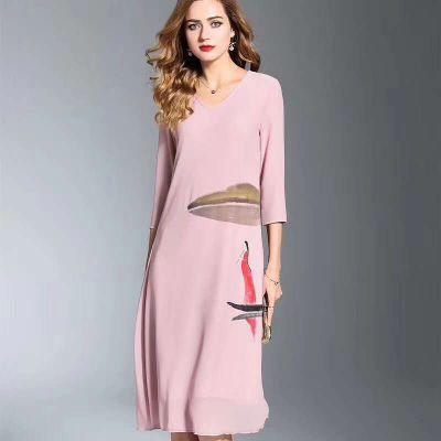 深圳欧莎女神范品牌折扣国际一线品牌女装加盟多种款式多种风格