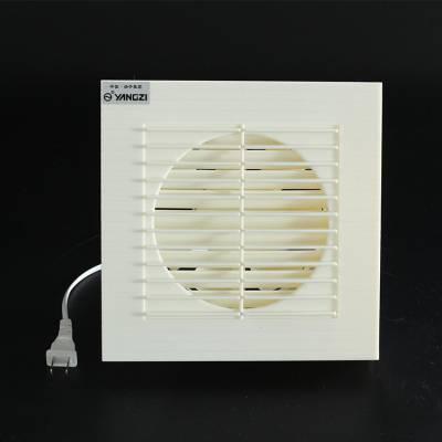 扬子橱窗式换气扇/浴室换气扇APC-10 圆孔换气扇 110孔装排气扇