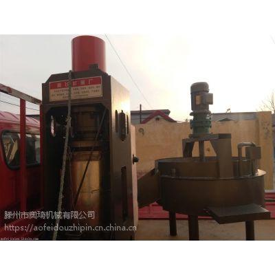 湖北咸宁新型液压榨油机的价格 液压榨油机厂家