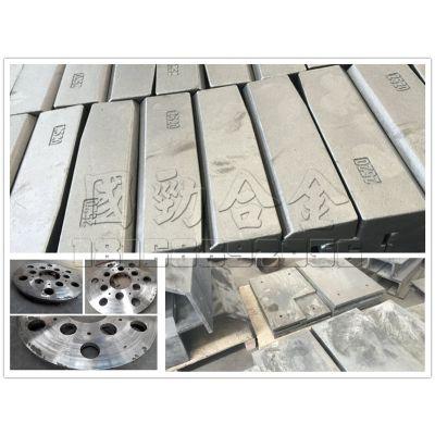 ZGCr28Ni48W5精密铸造_ZGCr28Ni48W5硅溶胶精密铸造