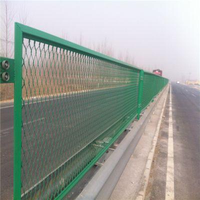 浸塑防眩网 防眩网规格定制 高速公路防眩网隔离栅护栏网